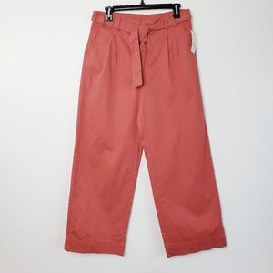3 for $25 NWT Time and Tru Pink Wide Leg Pant